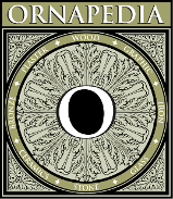 Ornapedia Logo