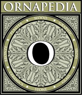 Ornapedia Logo