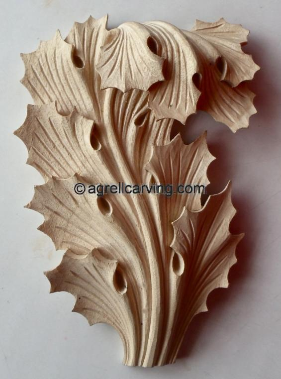 AAC Appliques Acanthus Gothic Agrell Woodcarving.jpg