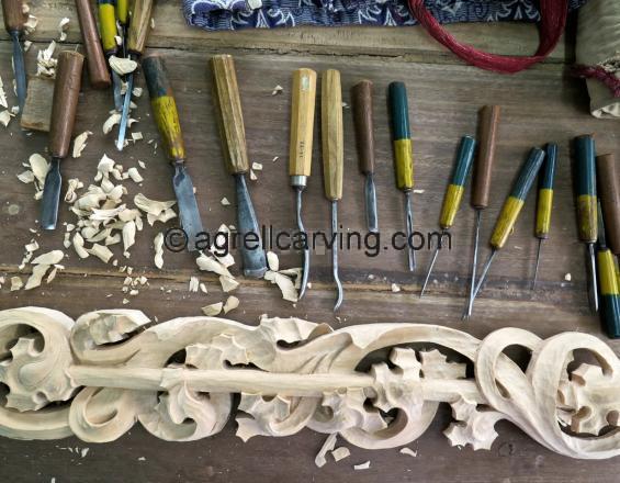 Gothic moulding | The Decorative Arts Library | Ornapedia