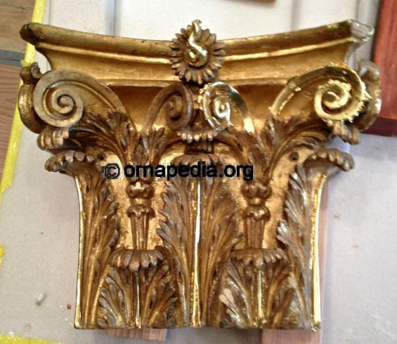 French gilt capital