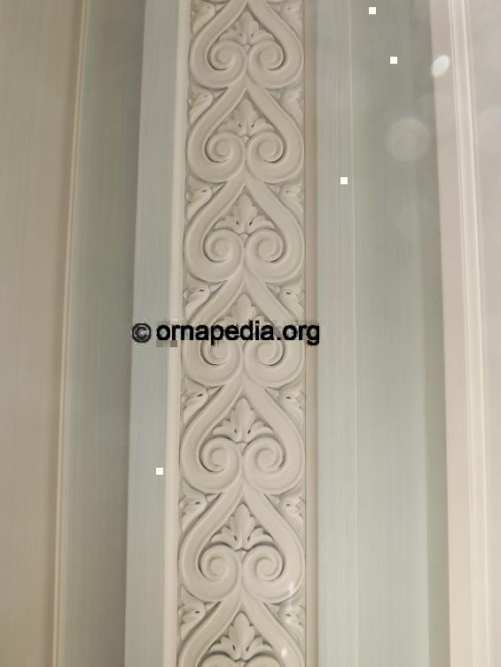 French style moulding
