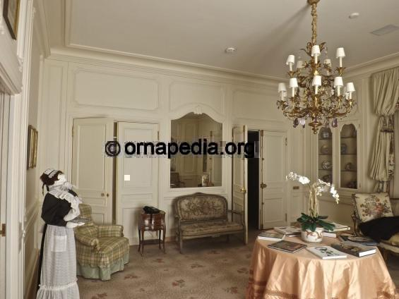 french style - French Style Decoration