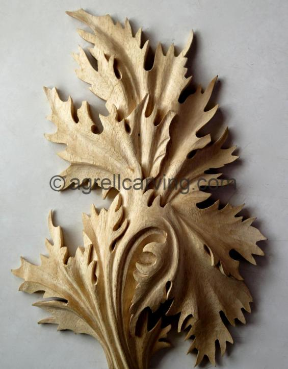 Acanthus example