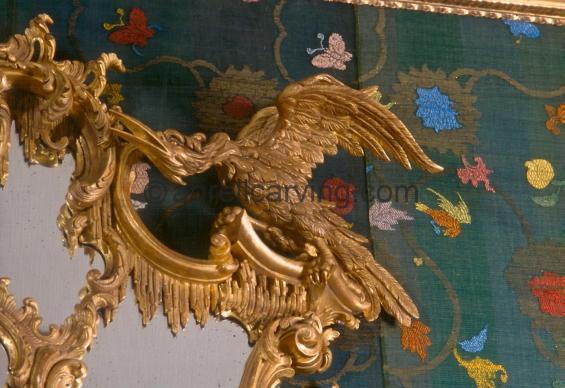 Rococo Hoho Bird.