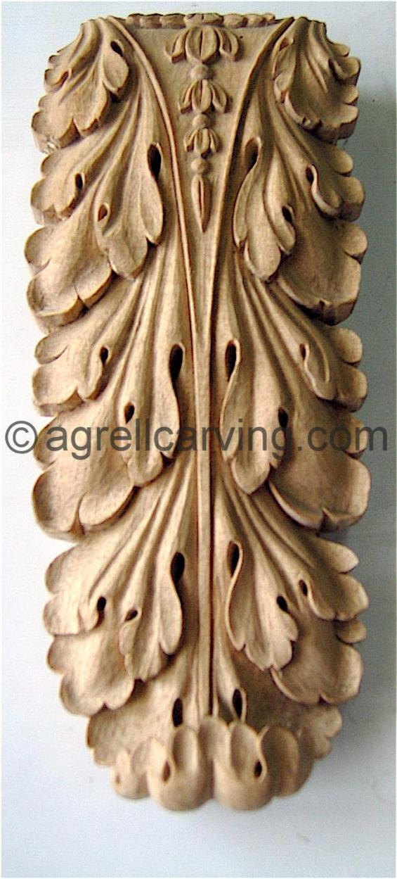 Appliques French