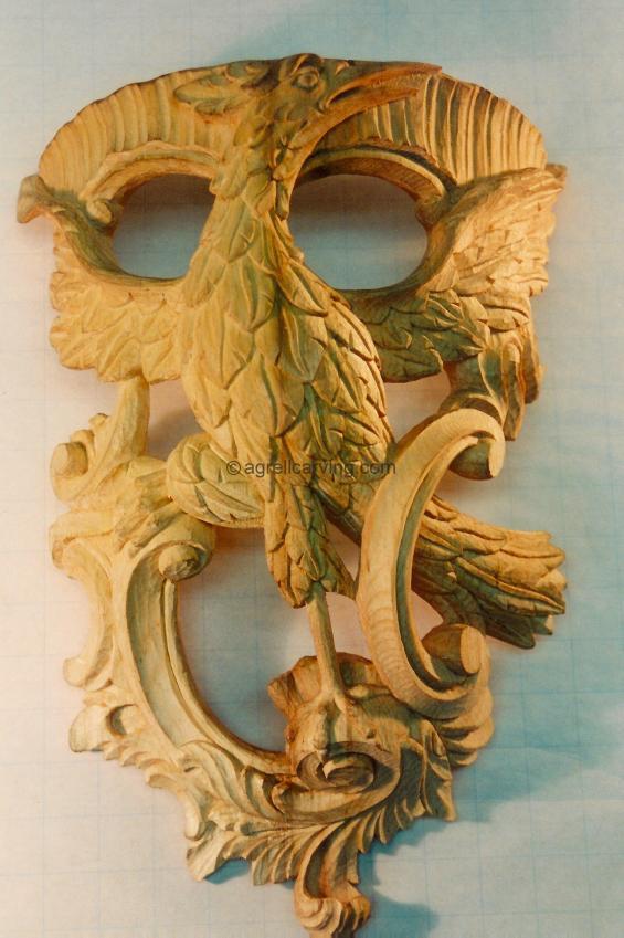 18th Century Bracket