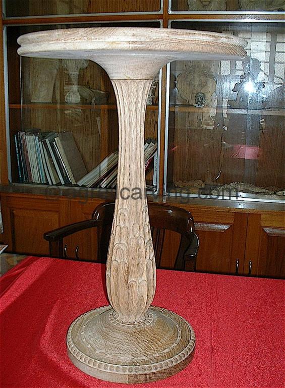 Armand Rateau table