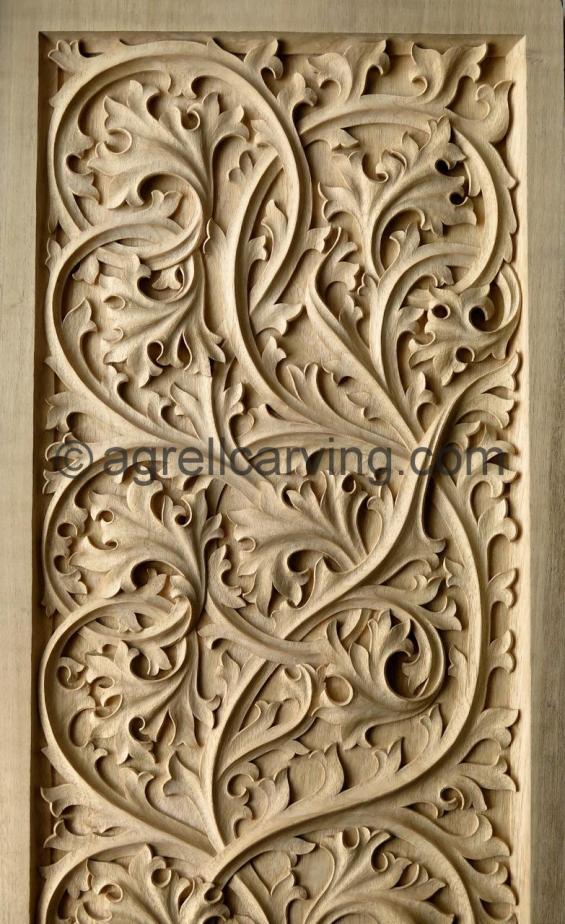 Gothic Panel
