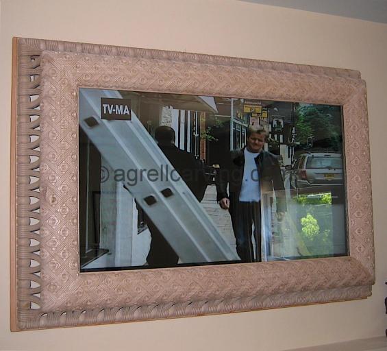 Deco TV Frame