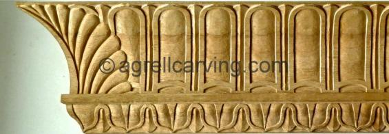 Neoclassical Moulding
