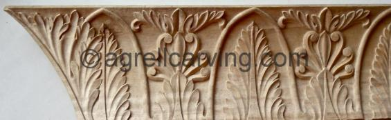 Neoclassical Mouldings