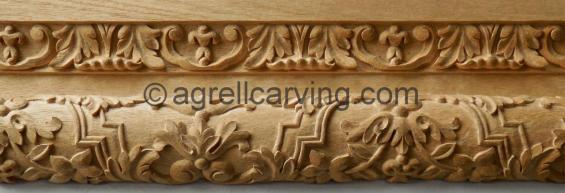 Versailles Moulding