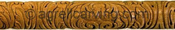 Hampton Court moulding