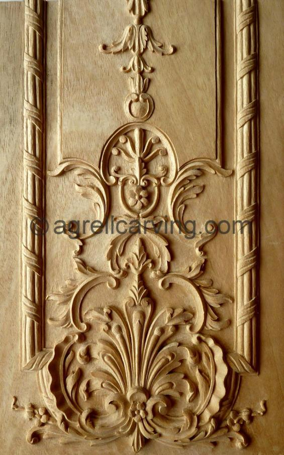 French panel