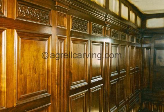 Gothic Panels
