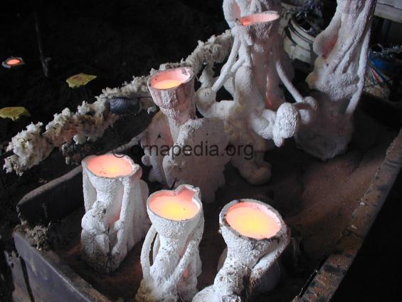 Bronze Process 25