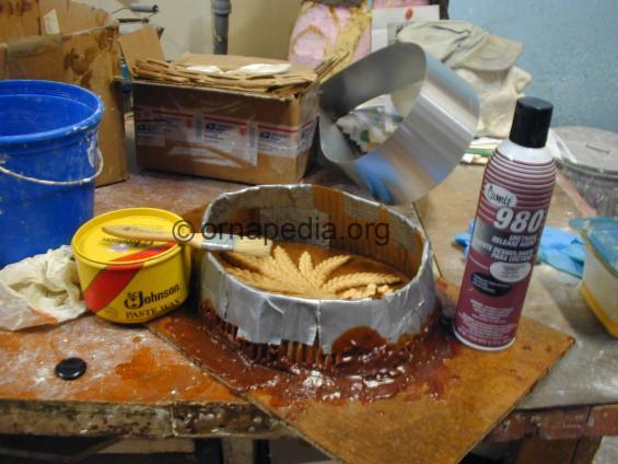 Bronze Process 5