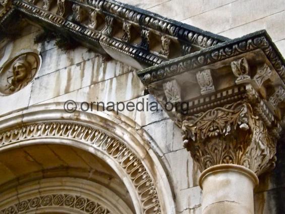 Provence capitals