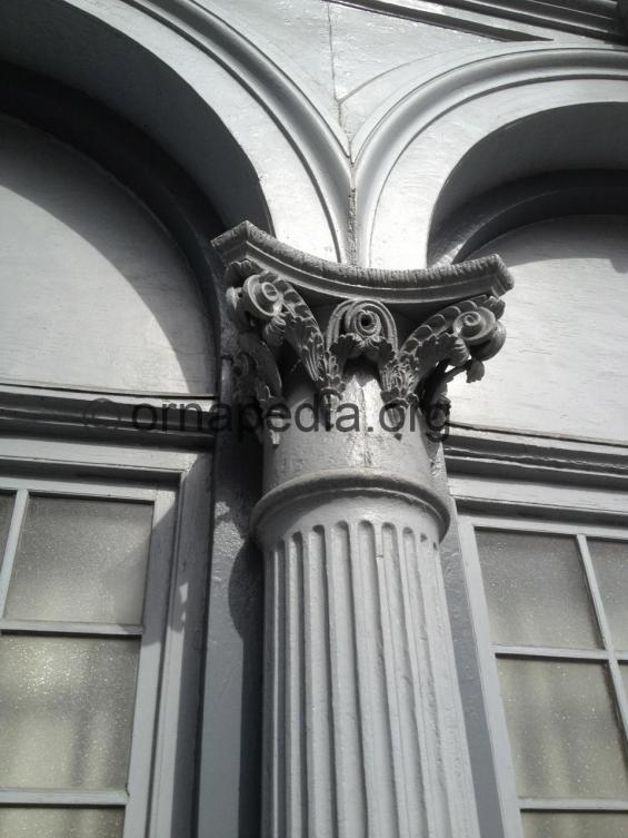Fallen Capital