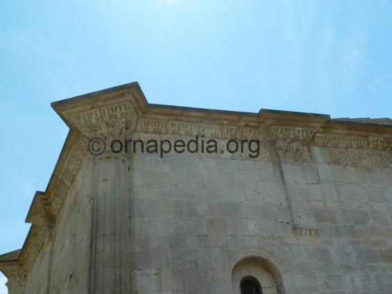 Romanesque Chapel