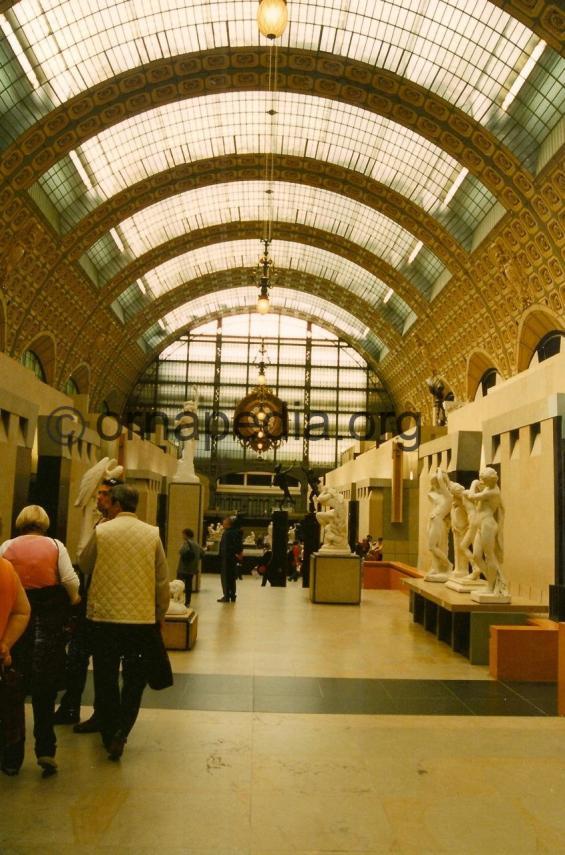 d Orsay Paris